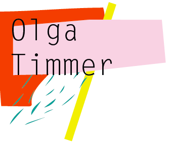 Olga Timmer